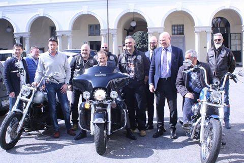 Kustom Road, moto custom e auto d'epoca a Malpensa Fiere