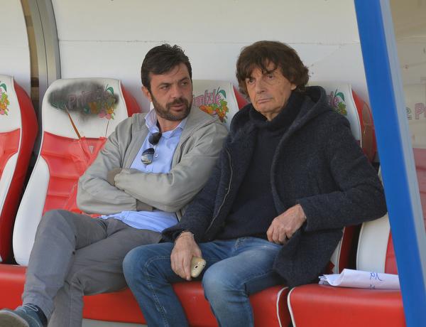 """Il ritorno Papini e il Varese: """"Qui sono a casa"""""""