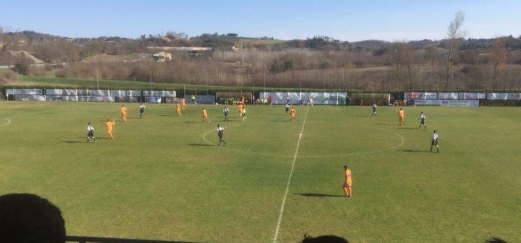 Rappresentativa Serie D, esordio al Viareggio a tinte biancoblù: 1-1 col Bari