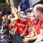 13 Casalmaggiore-UYBA by baldoin  stufi tifosi
