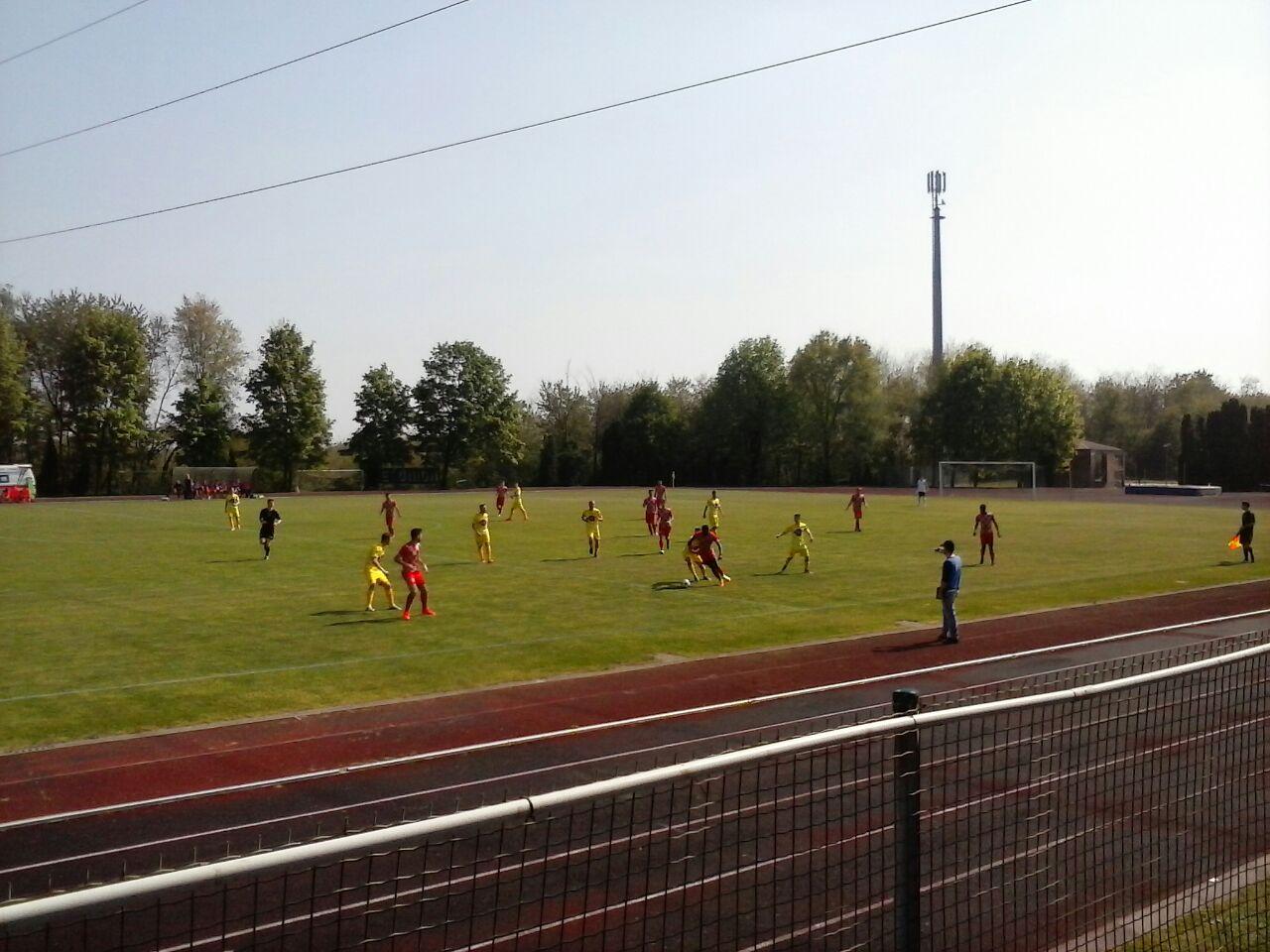 Promozione 28^ – La Castellanzese continua a vincere, Base 96 ko. Tris Mariano, pari Gavirate