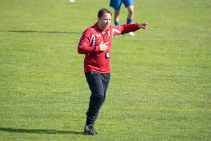 Ivan Javorcic nuovo allenatore Pro