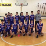 Robur Under 14 Provinciale