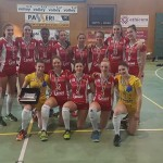 under 16 uyba vice campioni provinciali