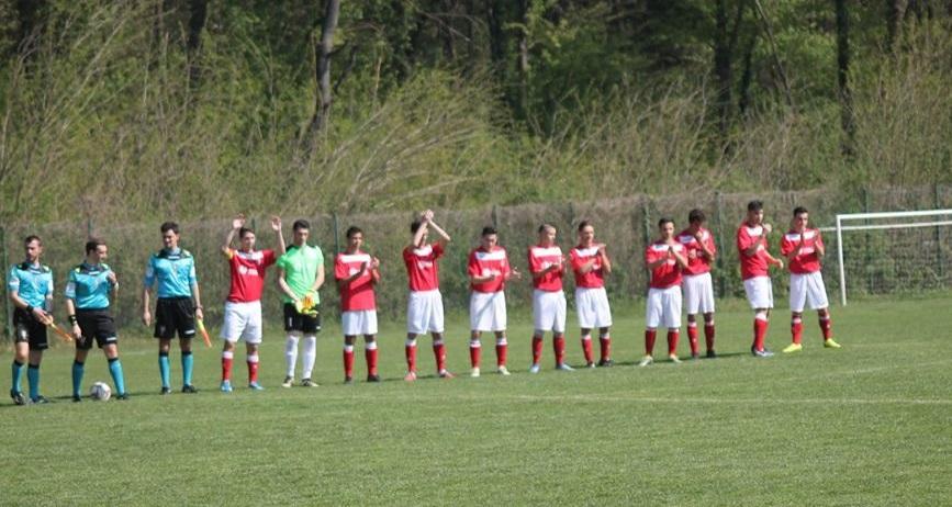 Juniores – La Pro Patria vince ancora, Varesina fuori dalla zona playoff