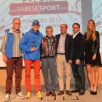 10 Premio Varese Sport