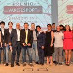 14 Premio Varese Sport