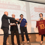 21 Premio Varese Sport