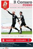 cop Varese-Gozzano playoff