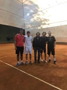Varese Tennis Tour tappa tennis dei laghi 2017 2