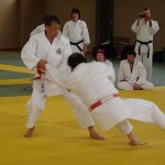 2015 Sato_koshiki no kata Judo Club Gavirate