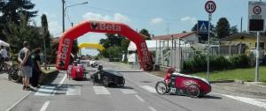 bossalito 2017 corsa a pedali