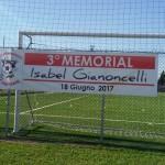 memorial isabel
