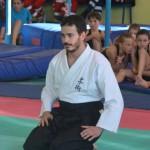 Ju Jitsu saggio 2017 1