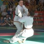Ju Jitsu saggio 2017 11