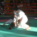 Ju Jitsu saggio 2017 12
