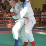 Ju Jitsu saggio 2017 15