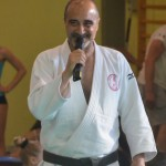 Ju Jitsu saggio 2017 Cosimo Di Presa