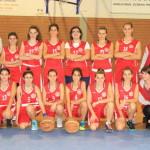 pallacanestro gavirate femminile promozione 16 17