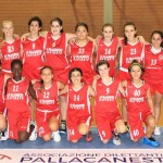 pallacanestro gavirate femminile under 14 16 17