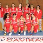 pallacanestro gavirate femminile under 16 16 17