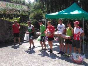 Giro del Pozzo piano podio uomini 2017