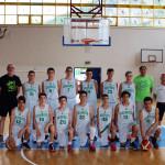 La Sportiva Gavirate Basket 2