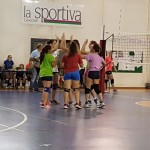 La Sportiva Gavirate Volley 1