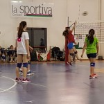 La Sportiva Gavirate Volley 3