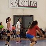 La Sportiva Gavirate Volley 4