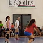 La Sportiva Gavirate Volley 4