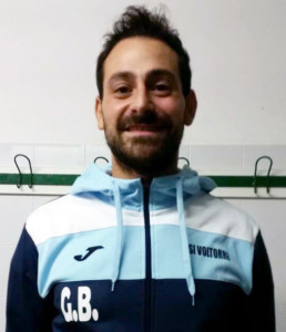 CSI Voltorre Mister Guido Bianco