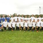 sesto calende varese presentazione squadra calcio