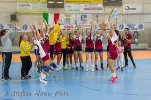 Coppa Lombardia pallamano