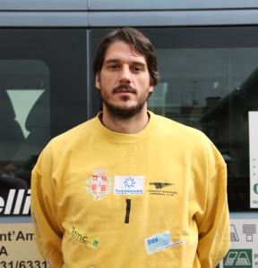 Ivan Ilic - Pallamano Cassano