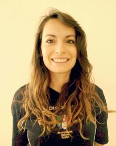 Rosy Floriana Barbata di Trapani