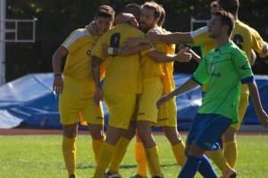 Varese sport calcio usb Tradate Vs San Marco