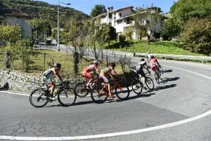 Giro di Lombardia fuggitivi