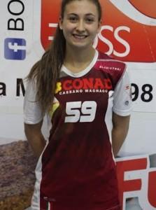 Rebecca Romualdi