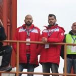 05 tipi da stadio steward