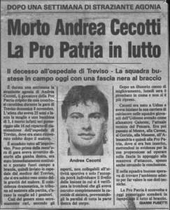 Andrea Cecotti Prealpina