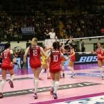 Monza-UYBA 16 fine partita