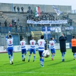busto arsizio pro patria-bustese calcio squadra tifosi