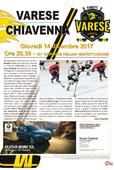 copertina Bandits-Chiavenna