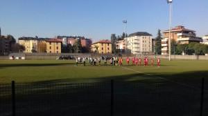 Folgore Legnano-Gorla Maggiore 2