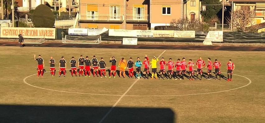 """Ispra Calcio un progetto ambizioso, Mazzotta: """"Obiettivi raggiunti, ora togliamoci qualche sassolino"""""""