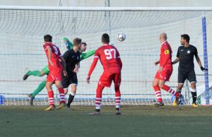 10  varese-casale gol 0-1