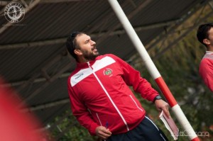 galante rugby varese