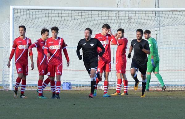 Varese-Casale 1-2, gli highlights