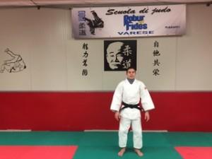 judo robur